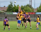 IFC Carryduff v Bosco